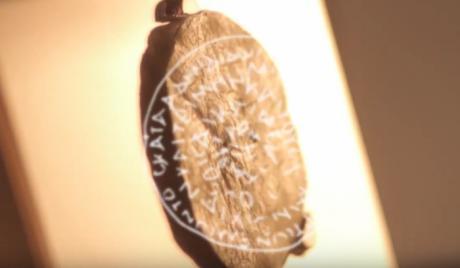 Barchín del Hoyo adquiere una copia de la 'Defixio' de Fuente de la Mota