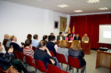 CEDER Alcarria Conquense espera que el Gobierno central asuma como propias las propuestas para revertir la despoblación de la Red SSPA en la negociación del próximo programa LEADER