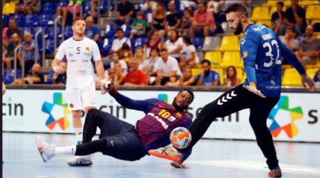 El Liberbank Cuenca quiere mostrar su buen momento ante el Barcelona Lassa