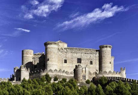 Durante el mes de marzo el volumen de viajeros alojados en establecimientos hoteleros de Castilla-La Mancha aumentó un 2,1%