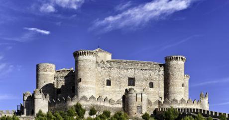 Belmonte tendrá el mayor parque de máquinas de asedio a escala real del mundo