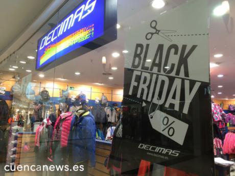 La Asociación de Comercio destaca el crecimiento del Black Friday en la provincia