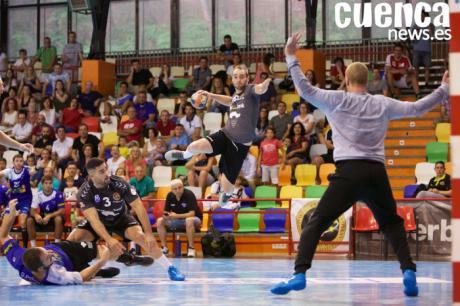 El Liberbank Cuenca estrena la liga recibiendo al Recoletas Atl. Valladolid