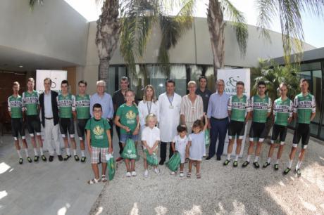 Presentada la Iniciativa Solidaria de Caja Rural-Seguros RGA, compañía de seguros de Globalcaja