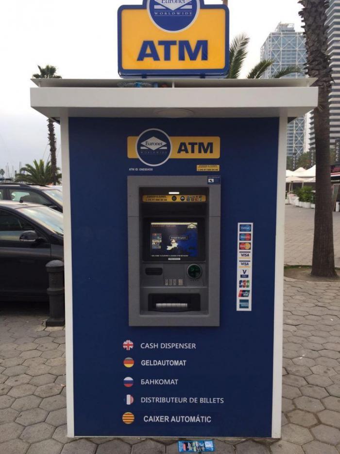 Euronet instalará 30 cajeros automáticos en municipios desbancarizados