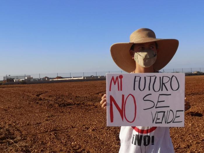 """El reiterado """"NO"""" de Quintanar del Rey a la macrogranja porcina de Villanueva de la Jara"""