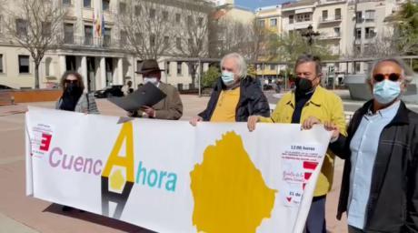 Cuenca Ahora celebra su tercer aniversario