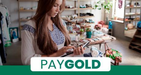 El servicio de Globalcaja, PayGold, ayuda a impulsar las ventas del comercio