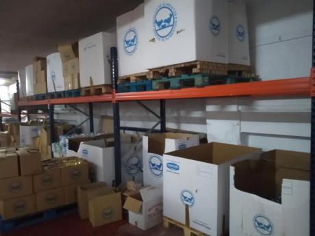 Banco de Alimentos de Cuenca