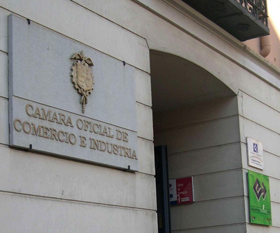 Aprobada por unanimidad la ley de Cámaras de Comercio de Castilla-La Mancha