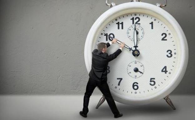 Claves para sobrellevar el cambio horario