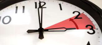 Esta madrugada no olvides cambiar la hora: a las 3:00 serán las 2:00