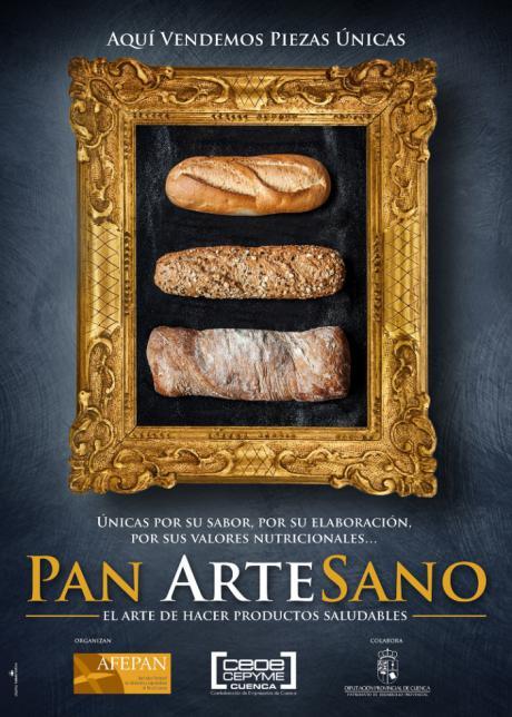 AFEPAN y CEOE CEPYME lanzan nuevamente una campaña de promoción del pan artesano