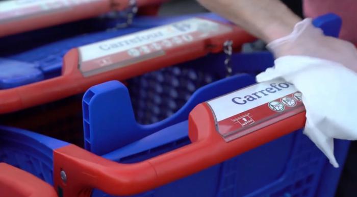 Carrefour se convierte en la primera empresa de distribución con certificado AENOR ante el Covid 19