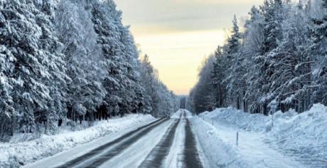 Activado el Plan de Vialidad Invernal ante alertas por bajas temperaturas