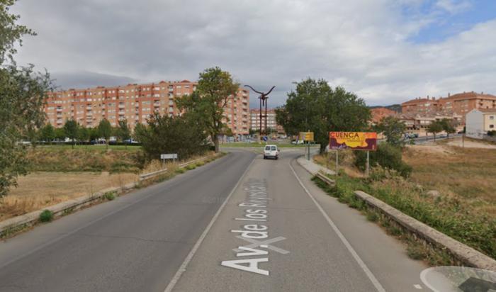 El Ayuntamiento deberá mejorar y adecuar el acceso a la ciudad por la carretera de Alcázar