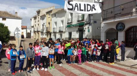 Barajas de Melo celebra la cuarta edición del 'Día de la Salud' con numerosas actividades gratuitas y solidarias