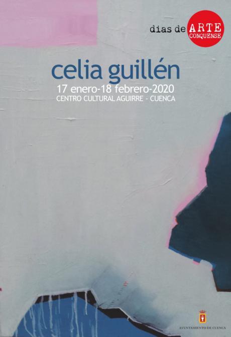 """Este viernes se inaugura la exposición """"Recuerdos de plata"""" de Celia Guillén"""