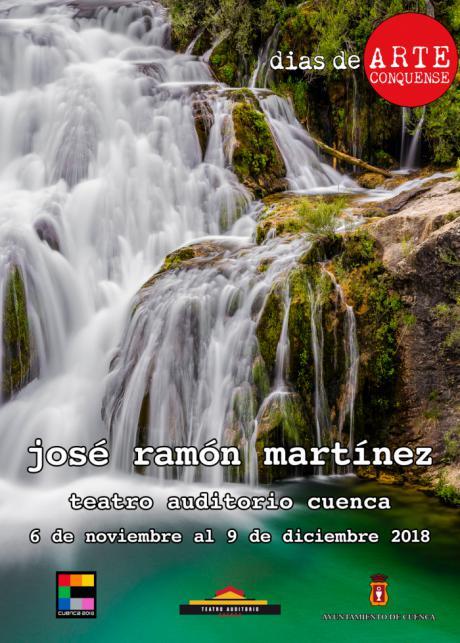 """""""Dulce o salada"""" la exposición José Ramón Martínez que se podrá ver en el Teatro-Auditorio"""