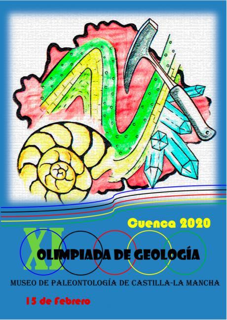 El Museo de Paleontología acoge las pruebas de selección de la XI Olimpiada de Geología de la provincia