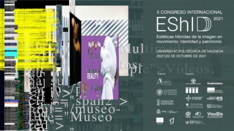 La UCLM, presente en el 'II Congreso Internacional Estéticas Híbridas de la Imagen en Movimiento: Identidad y Patrimonio'