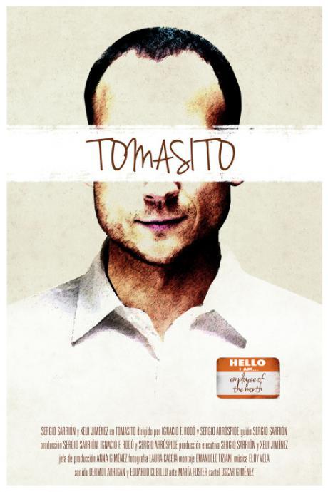 El público conquense vota a 'Tomasito' como mejor cortometraje de la VII edición de 'CortoEspaña'