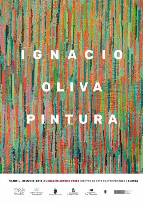 Ignacio Oliva inaugura este viernes su exposición