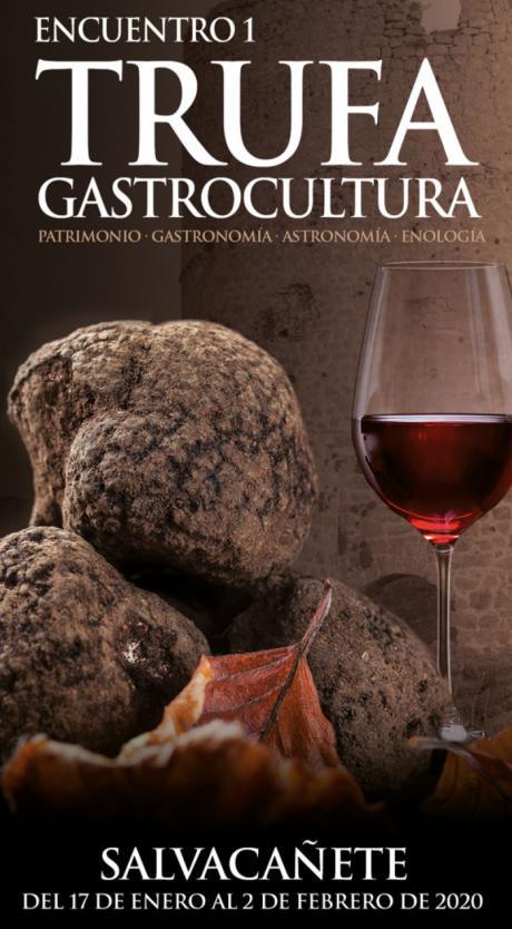 La Serranía de Cuenca muestra sus encantos con la trufa como protagonista