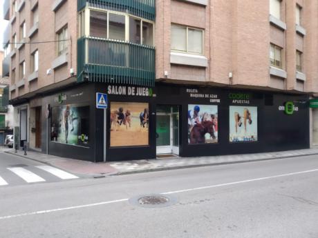 'Cuenca, En Marcha!' presenta una moción para para luchar contra las casas de apuestas