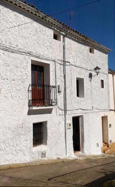 Canalejas del Arroyo contará con un alojamiento rural que fomentará el turismo cultural y de aventura, un proyecto LEADER apoyado por CEDER Alcarria Conquense