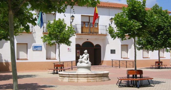 Ayuntamiento de Ayuntamiento de Casas de Benítez