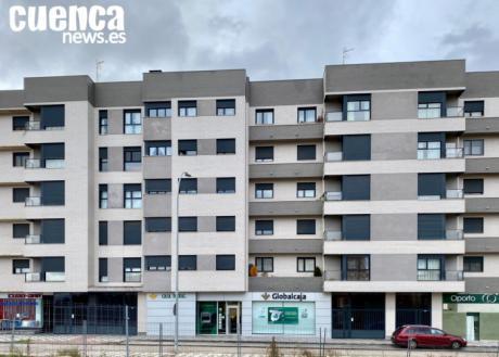 Castilla-La Mancha resuelve las ayudas para la adquisición de viviendas destinadas a jóvenes menores de 35 años de las que se beneficiarán 116 personas