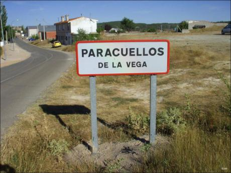 Un fallecido en un accidente laboral en Paracuellos de la Vega