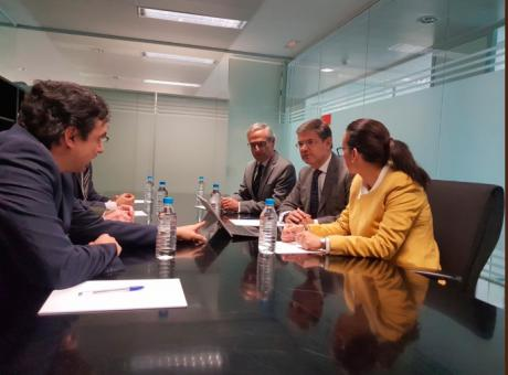 Catalá cree que la Justicia ha funcionado en el caso Morate de forma ejemplar