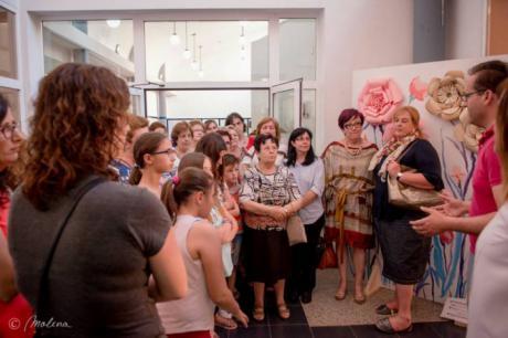 La Universidad Popular de Quintanar del Rey arranca el curso con record de matrículas