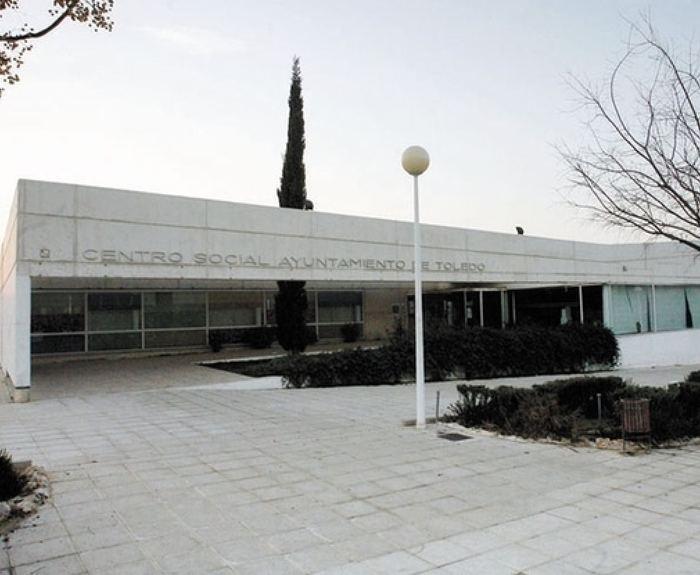 Cerrado de manera temporal el Centro Cívico del Polígono en Toledo por contacto de un trabajador con un posible caso de Covid-19