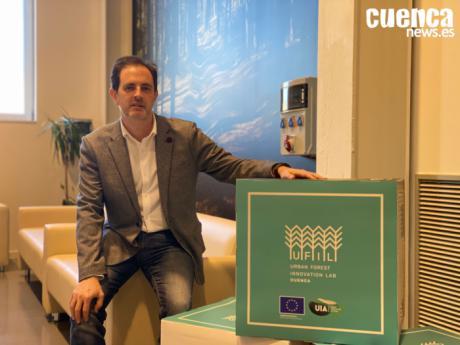 El proyecto UFIL lanza un blog para difundir sus progresos y promover la bioeconomía en los bosques de Cuenca