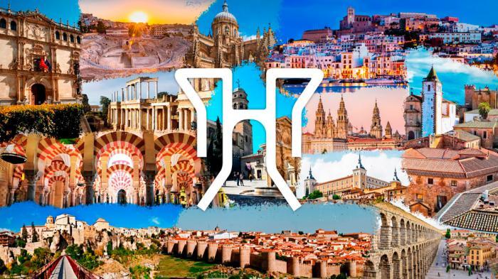 El Grupo de Ciudades Patrimonio de la Humanidad recibe este viernes el Premio Tarraco