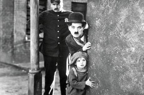 El Chico y Deseando amar. para terminar la temporada en el Cineclub Chaplin