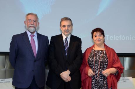 Telefónica elige Talavera de la Reina como laboratorio para desarrollar el 5G