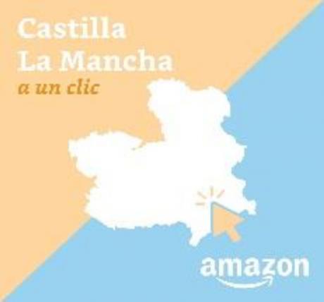 Amazon celebra la cultura y el talento de Castilla-La Mancha con 'Castilla-La Mancha a un clic', una iniciativa que da a conocer los negocios y creadores locales