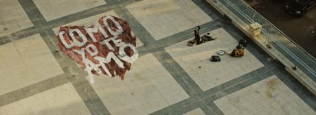 El título 'Como yo te amo' resulta ganador en la VI edición del Festival de Cortometrajes 'CortoEspaña'