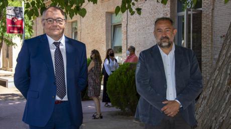 Investigadores de la UCLM conocen el funcionamiento y los retos de la Agencia Estatal de Investigación