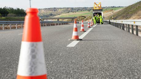 Se licita un contrato para conservación y explotación en carreteras del Estado en la provincia por cerca de 22 millones de euros