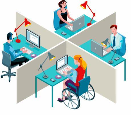 CEOE CEPYME Cuenca informa sobre las ayudas para contratar personas con discapacidad