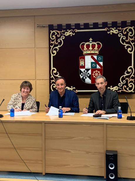 El CEPLI coeditará una colección especializada en lectura, educación y enseñanza de la lengua española