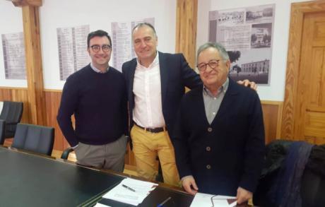 El Ayuntamiento de Tarancón mejorará la accesibilidad de la Casa Parada