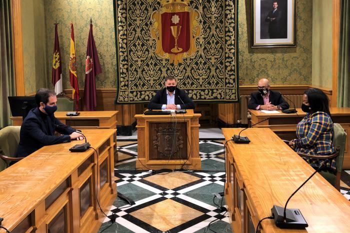 El Ayuntamiento incrementa un 75% el convenio del comercio, hasta 35.000 euros