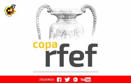 Internacional y Conquense se enfrentan por primera vez en la Copa Federación