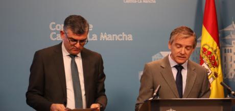 El PSOE de la región destaca la inversión de 1.550 euros por habitante en Sanidad en los presupuestos de la Junta para 2020